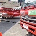 Berhasil, Uji Terbang Pesawat Berbahan Bakar Bioavtur