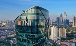BNI Terbitkan AT-1 Bond Sebesar Rp8,6 Triliun