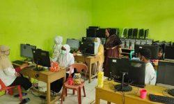 Terkendala Lockdown, 7 Anak Pekerja Migran di Malaysia Gagal Mengikuti ANBK di Sebatik