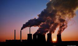 RUU HPP Juga Atur Pengenaan Pajak Karbon