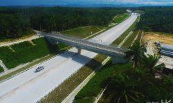 Tol Pekanbaru–Bangkinang Bisa Dilewati Akhir Tahun 2021