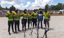 Masih Ada Kemungkinan Kaltim Menambah Medali di PON XX-2021 Papua