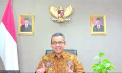 Soal PPS dan Pajak Karbon, Ini Penjelasan Wakil Menteri Keuangan