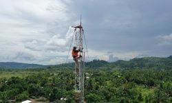 Pemerataan Broadband, Telkomsel Gelar 7.772 BTS USO 4G/LTE Baru di Wilayah 3T