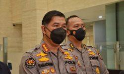 Polri Ungkap Kerugian Korban Penipuan PT Jouska Finansial Indonesia