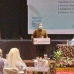 Kementerian Koperasi dan UKM Gelar 4  Pelatihan Sekaligus di Samarinda dan Tenggarong