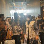 Menaker Ida Fauziyah Apresiasi Komitmen Kukar Bangun BLK di Loa Ipuh