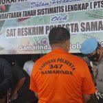 Diduga Pungli Hingga Rp 600 juta, Lurah di Samarinda Dipenjara