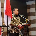 Bicara di Balikpapan, Firli : KPK Perkuat Tata Kelola Pemprov Kaltim