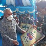 Gubernur Isran Ajak Masyarakat Bersyukur dan Selalu Berusaha