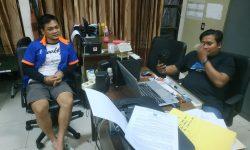 Buronan BNN Diringkus di Kalimantan Timur