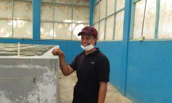Cerita Kahar, Penerima Manfaat Balai Benih Udang di Penajam