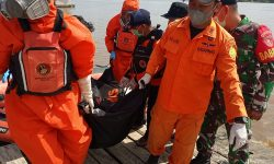 ABK TB Gonaya 10 Tenggelam di Loa Kulu Ditemukan Meninggal