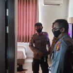Kronologi Wanita Muda Tewas di Kamar Hotel MJ, Polisi Sita Kondom