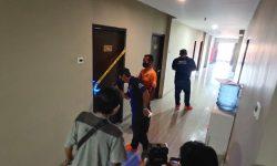 Sebelum Tewas di Kamar Hotel MJ, Wanita RA Sudah Ngamar Seminggu