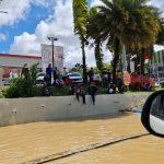 Banjir Kian Parah, Samarinda Sudah Tidak Layak Huni