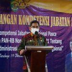 Penyederhanaan Birokrasi di Pemerintahan Masih Perlu Penyesuaian Kondisi di Daerah
