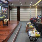 Provinsi Kalimantan Timur Naik ke Peringkat 7 Sebagai Provinsi Informatif