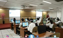 173.329 Guru Honorer Lulus Ujian Seleksi Pertama ASN PPPK Tahun 2021