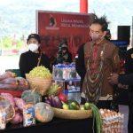Presiden Ingin Papua Youth Creative Hub Jadi Pusat Pengembangan Talenta Papua