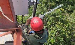 Kerja Bareng Huawei, XL Axiata Hadirkan Internet Cepat 4G di Daerah Terpencil