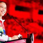 Presiden: PON Adalah Panggung Persatuan