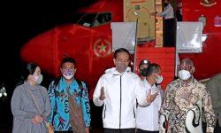 Kunjungan Kerja di Sorong, Presiden Jokowi Akan Tanam Jagung hingga Tinjau Vaksinasi