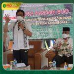 Menteri PDTT Apresiasi Pesatnya Desa Bangun Rejo di Kukar