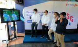 Masuk Prioritas, XL Axiata Kenalkan Layanan 5G di Bali