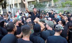 Tembakan Mematikan Guncang Beirut di Tengah Penyelidikan Ledakan di 2020 Lalu