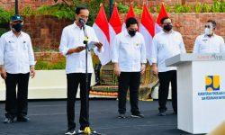 Resmikan Infrastruktur di Labuan Bajo, Presiden: Siapkan untuk Ajang Internasional