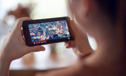 Kolaborasi XL Axiata dan Vision+ Tawarkan Paket Streaming Video Mulai Rp1.000