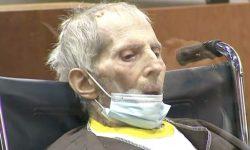 Miliuner AS Pembunuh Teman Terinfeksi Covid