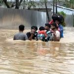 Sindiran Soal Banjir di Samarinda: Mau ke Bandara, Bandaranya Hilang