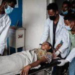 Serangan Udara di Ibu Kota Tigray di Ethiopia Tewaskan 3 Warga Sipil