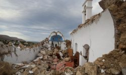 Gempa Guncang Yunani, Siprus, Turki hingga Mesir