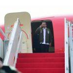Ke Kalsel, Presiden Jokowi Resmikan Pabrik Biodiesel Hingga Tinjau Vaksinasi