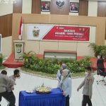 Diduga Kesal, Kapolres Nunukan Hajar Brigadir SL
