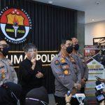 Polri Tegaskan Densus 88 Tidak Akan Bubar : Selamatkan Negara Dari Aksi Terorisme