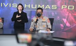 Kapolri Tunjuk As SDM Koordinasi Perekrutan 56 Pegawai KPK Tak Lolos TWK KPK
