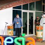 Expo 2020 Dubai, Pengunjung Paviliun Indonesia Capai 11 Ribu Orang