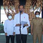 Presiden: KTT G20 Showcase Kemampuan Indonesia Tangani Pandemi