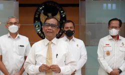 Satgas BLBI Kini Diperkuat Menteri Agraria dan Tata Ruang serta Kabareskrim Polri