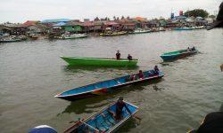 BMKG Ingatkan Puncak Pasang Laut Perairan Balikpapan 2,8 meter