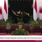 Presiden: Jaga dan Kawal Perkembangan Keuangan Digital Indonesia
