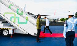 Ke Kaltara, Presiden akan Tanam Mangrove hingga Tinjau Pelaksanaan Vaksinasi
