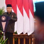 Wapres Dorong Pelibatan Santri Bangun Ekonomi dan Keuangan Syariah