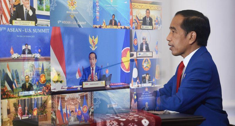 Ini Fokus Hubungan ASEAN-AS ke Depan